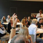 Generationen Im Dialog: Dokumentation Der Veranstaltungen Des Pilotprojekts