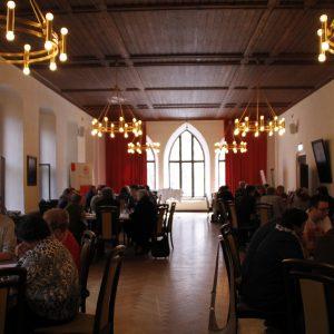 Rückblick Zu WirMüssenReden In Erfurt