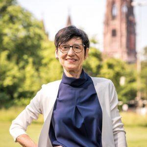 """""""Jetzt Also Sind Wir Die Risikogruppe."""" – Ein Interview Mit Ria Hinken"""