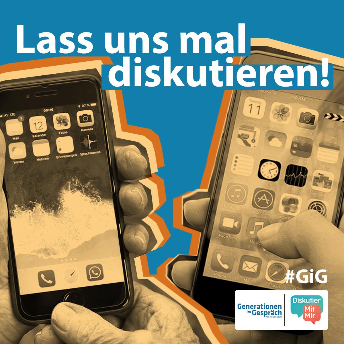 DMM GIG Telefone