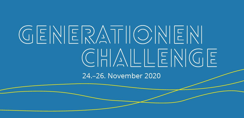 Genrationen Challenge 2020