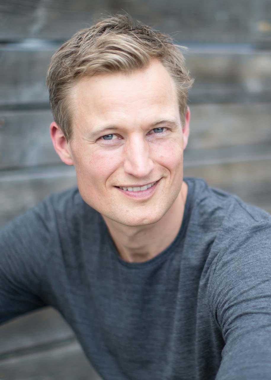 Simon Schnetzer, Jugendforscher & Speaker