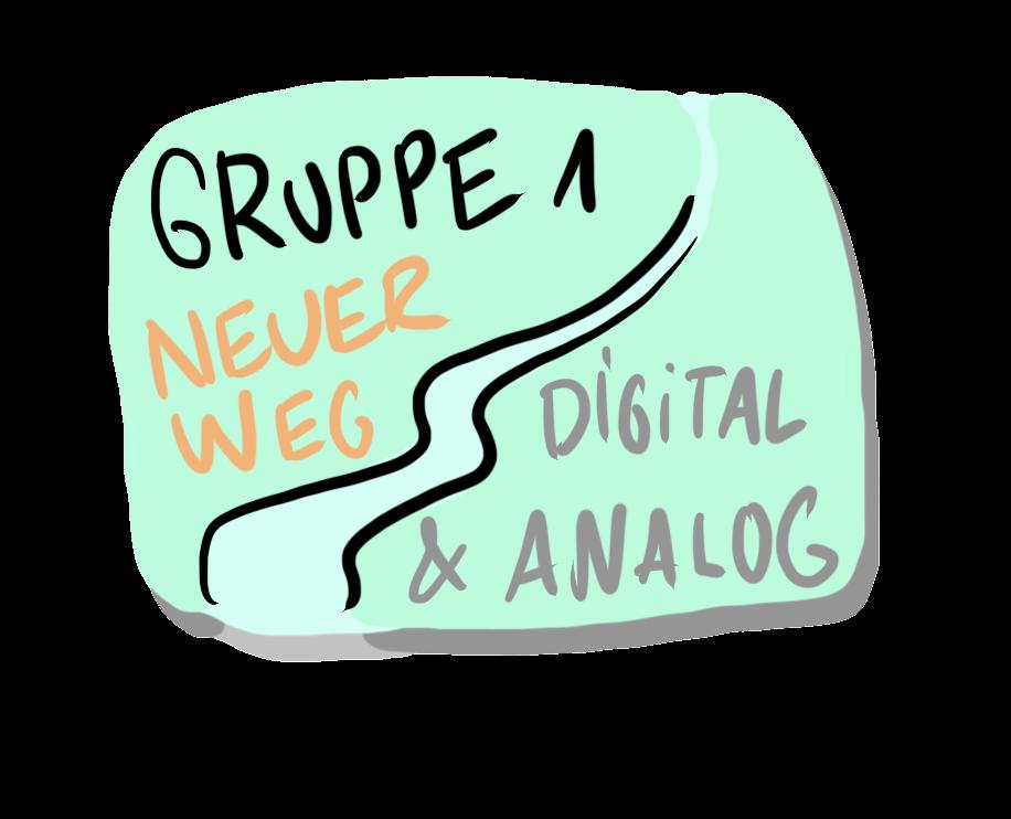 1: Zusammenbringen Der Generationen In Digitalen Und Analogen Räumen Einer Kommune