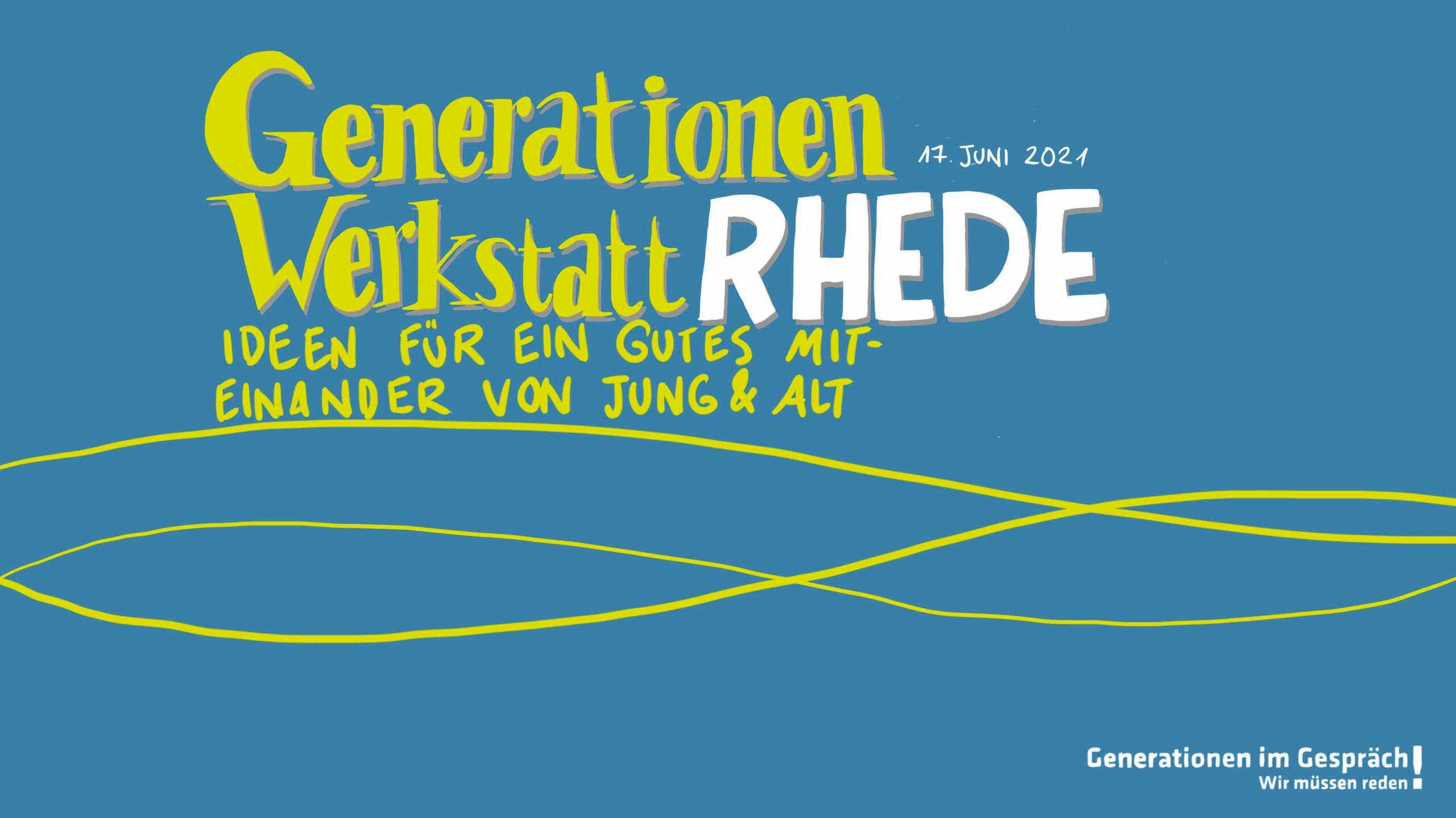 GiG Werkstatt Rhede 170621